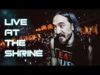 Steve Aoki: Live at the Shrine מופע באורך מלא