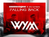 Cosmic Gate & Eric Lumiere - Falling Back