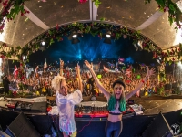 NERVO - Tomorrowworld 2014 הסט המלא מטומורוורלד