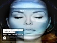 Dimitri Vegas & Like Mike vs Fedde Le Grand ft. Julian Perretta - Tales of Tomorrow