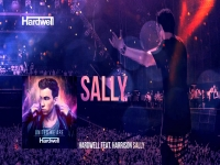 Hardwell feat. Harrison - Sally