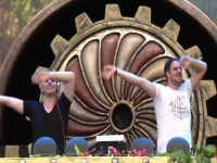 W&W - Tomorrowland 2014 Weekend 2 הסט המלא מטומורולנד