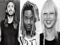 David Guetta feat Sia & Fetty Wap - Bang My Head