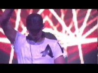 Afrojack Live at Ziggo Dome 2014