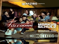 Markus Schulz feat. Soundland - Facedown