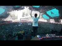 Andrew Rayel - Ultra Music Festival Miami 2016 ASOT
