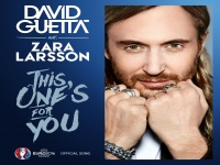 David Guetta ft. Zara Larsson - This One's For You (UEFA EURO 2016)