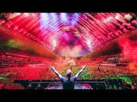 Hardwell - Ultra Music Festival Europe Croatia 2016