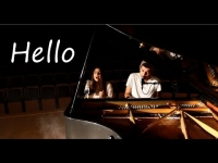 עמית ויהונתן Adele - Hello (Cover By Amit & Jonatan)