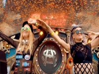NERVO - Tomorrowland 2017 הסט המלא מטומורוורלד