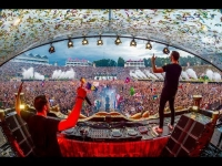 W&W - Tomorrowland 2017 הסט המלא מטומורולנד