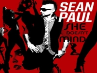Sean Paul - She Dosen't Mind