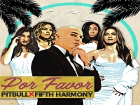 Pitbull, Fifth Harmony - Por Favor