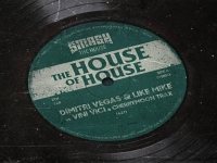 Dimitri Vegas & Like Mike vs Vini Vici ft. Cherrymoon Trax - The House Of House