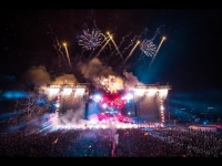 The Chainsmokers - Ultra Music Festival Miami 2018