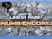 Linkin Park and Jay Z - Numb Encore