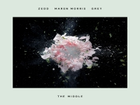 Zedd, Maren Morris, Grey - The Middle
