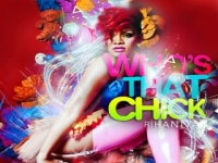 David Guetta feat Rihanna - Who's That Chick? - Day version