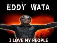 Eddy Wata - i love my people