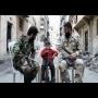 אחמד חייל סורי רק בן 8