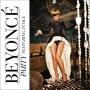 Beyonce ft. J. Cole -  Party