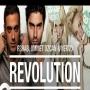 R3hab & NERVO & Ummet Ozcan - Revolution