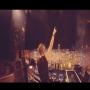 David Guetta בישראל במקום הנמוך בעולם 424 מטרים מתחת לפני הים