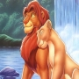 סימבה מאוהב - מלך האריות - אהבה יש באוויר (עברית)