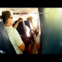 צפו: התרסקות מטוס מנקודת מבט של הנוסעים, סרטון אמיתי