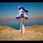התקווה - ריקודי בטן אבישג 2014
