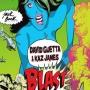 David Guetta & Kaz James - Blast Off