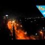 כיפת ברזל בתל אביב 11.07.2014 ערב שישי