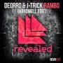 Deorro & J-Trick (Hardwell Edit) - Rambo