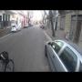צפו: ניסיון שוד לאור יום של תייר בארגנטינה נתפס במצלמת Go-Pro