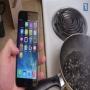 צפו: בישלו אייפון 6 עם קולה רותחת ולא תאמינו מה קרה