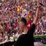 Nicky Romero - Tomorrowland 2015 הסט המלא מטומורולנד