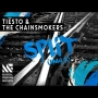 Tiesto & The Chainsmokers - Split (Only U)
