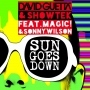 David Guetta & Showtek ft Magic! & Sonny Wilson - Sun Goes Down