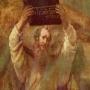 אם למשה רבנו היה פייסבוק?