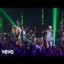 Pitbull ft. Flo Rida, LunchMoney Lewis - Greenlight הופעה בלייב