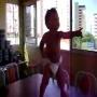 רקדן סמבה הצעיר בעולם