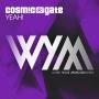 Cosmic Gate - YEAH!