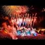 Dimitri Vegas & Like Mike - Tomorrowland 2018 הסט המלא מטומורולנד