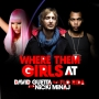 David Guetta - Where Them Girls At ft. Nicki Minaj, Flo Rida