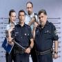 השוטר הטוב עונה 1 - פרק 9