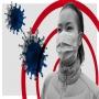 וירוס קורונה - מפת מצב בזמן אמת | מצב חולים והרוגים מנגיף הקורונה
