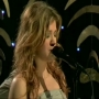 Kelly Clarkson - Because of You הופעה חיה