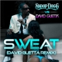 Snoop Dogg - 'Sweat' Snoop Dogg vs David Guetta