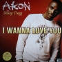 Akon - I Wanna Love You ft Snoop Dogg