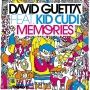 David Guetta feat Kid Cudi - Memories